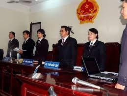 Trong việc xử án hành chính Hội thẩm nhân dân ngang quyền với Thẩm phán?