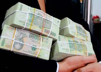 Mức phạt tiền đối với tổ chức tín dụng không thực hiện đúng quy định về thời hạn gửi tiền