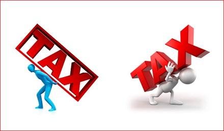 Đăng ký thay đổi thông tin đăng ký thuế ở đâu?