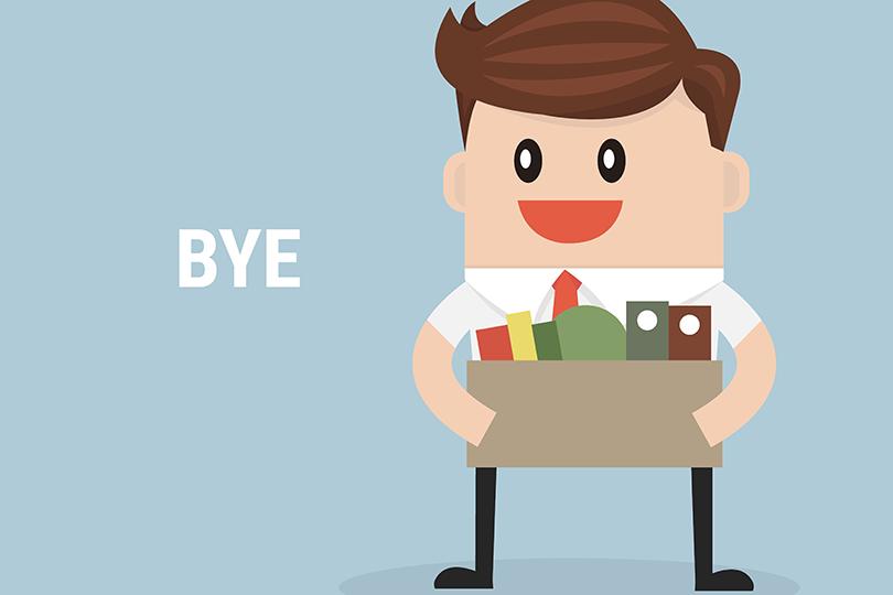 Hợp đồng lao động hết hạn, nghỉ việc có cần phải báo trước?
