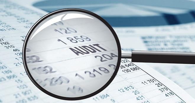 Thông tin về hệ thống kiểm soát nội bộ của Chương trình mục tiêu quốc gia của Kiểm toán nhà nước