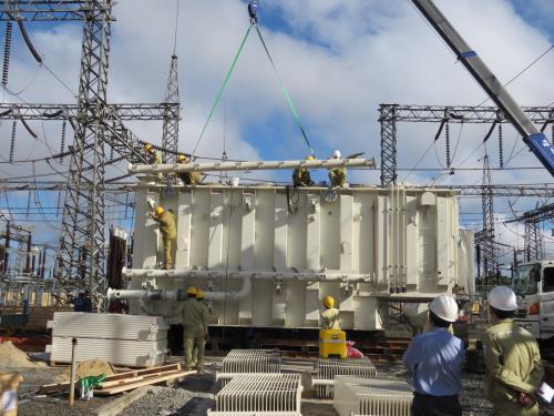 Thực hiện công trình điện lực không đúng thiết kế phê duyệt bị xử lý như thế nào?