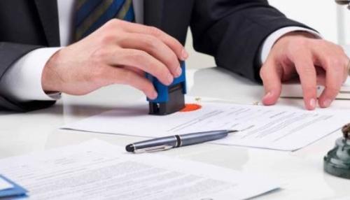 Khi nào thì giá trị pháp lý của hợp đồng công chứng hết hiệu lực?