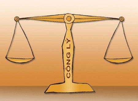 Bảo đảm sự tham gia bình đẳng của người được trợ giúp pháp lý trong việc thực hiện quyền, nghĩa vụ
