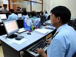 Thời gian xét nâng bậc lương lần sau để trở lại bậc lương cũ trước khi bị hạ tính từ ngày nào?