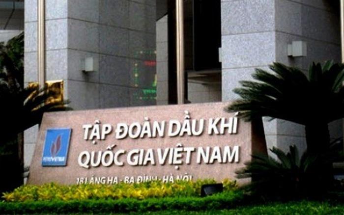 Bản kế hoạch tài chính của Công ty mẹ Tập đoàn dầu khí Việt Nam được lập trên cơ sở nào?