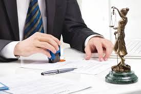 Tạm đình chỉ hành nghề công chứng không được quá 01 năm