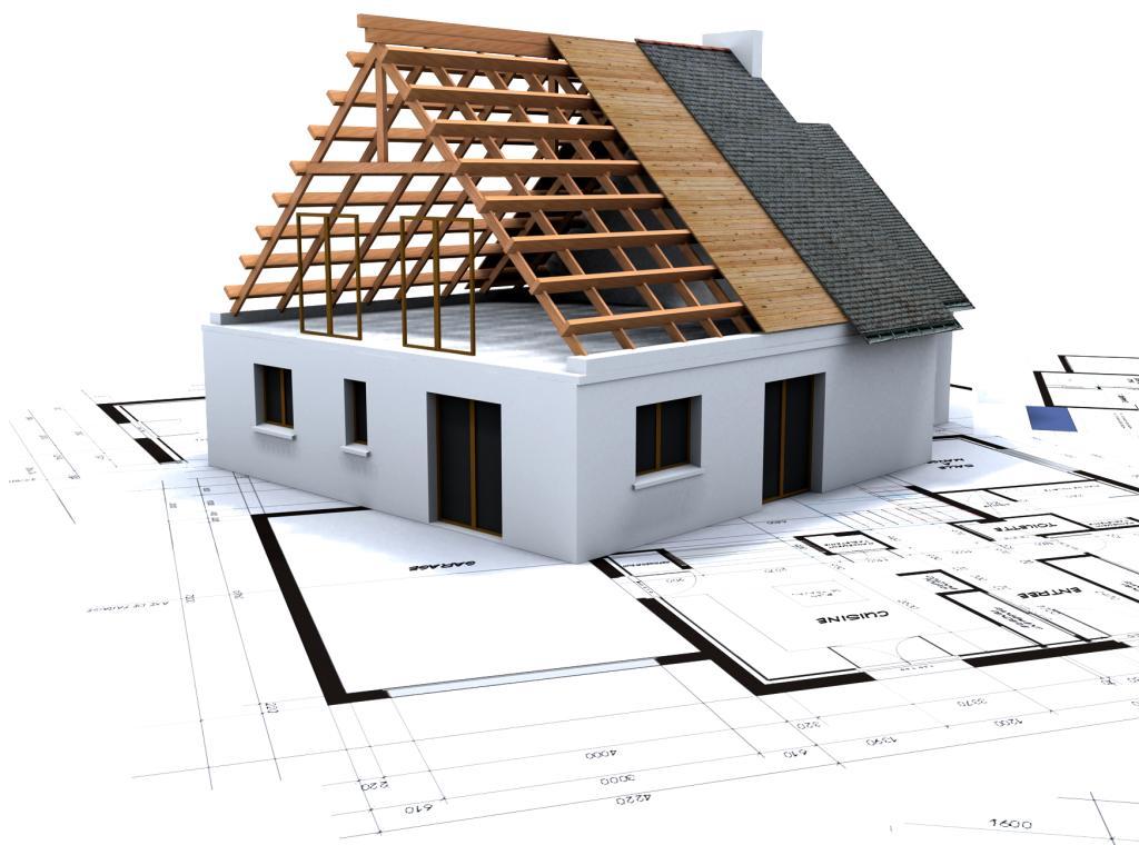 Mức xử phạt khi xây dựng nhà ở riêng lẻ không che chắn