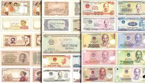 Tô màu lên tiền có được xem là hủy hoại tiền và có bị phạt không?
