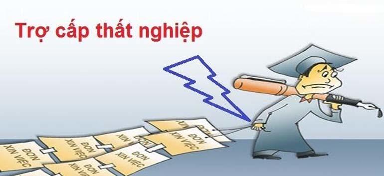 Đi hợp tác lao động tại nước ngoài có được ủy quyền lấy BHTN
