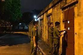 Được bắt giam bị can, bị cáo vào ban đêm không?