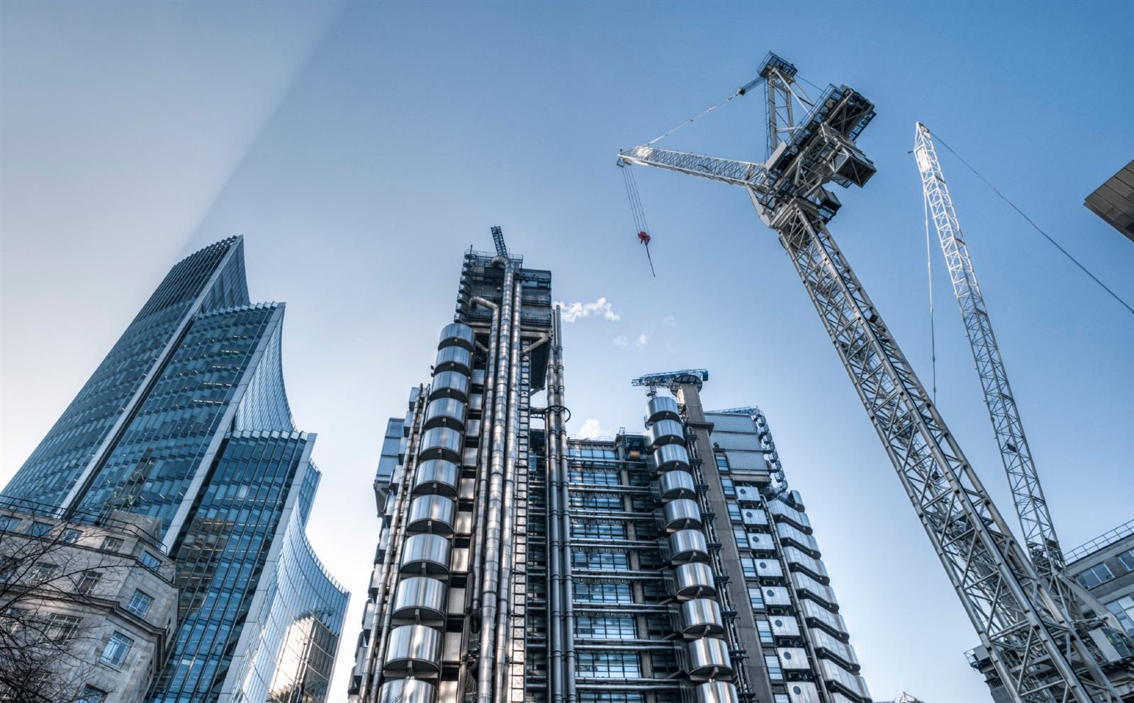 Số tiền bảo hiểm tối thiểu trong hoạt động đầu tư xây dựng là bao nhiêu?