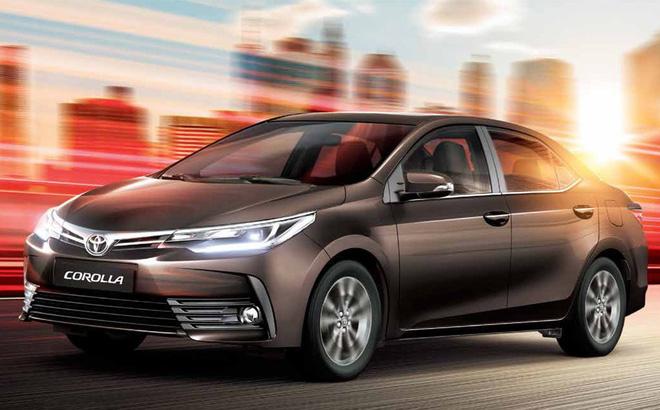 Thời gian khấu hao xe ô tô của doanh nghiệp thuộc Bộ Quốc phòng