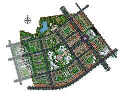 Lựa chọn đất xây dựng đô thị trong quy hoạch chung xây dựng đô thị