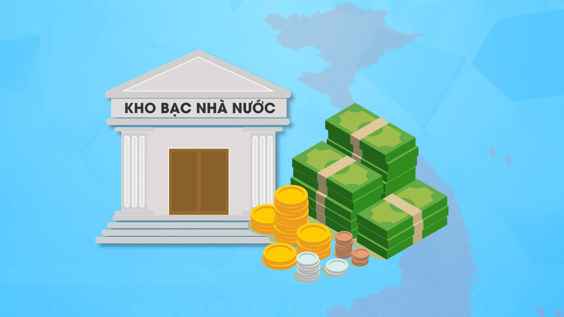 Mức xử phạt việc lập hồ sơ giả để chi ngân sách nhà nước chưa đến mức truy cứu trách nhiệm hình sự trong lĩnh vực kho bạc nhà nước