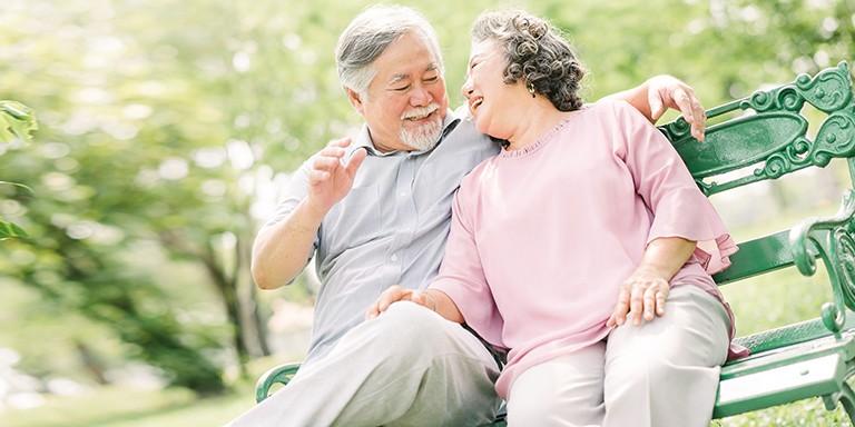 Độ tuổi nghỉ hưu của lao động nam vào năm 2024