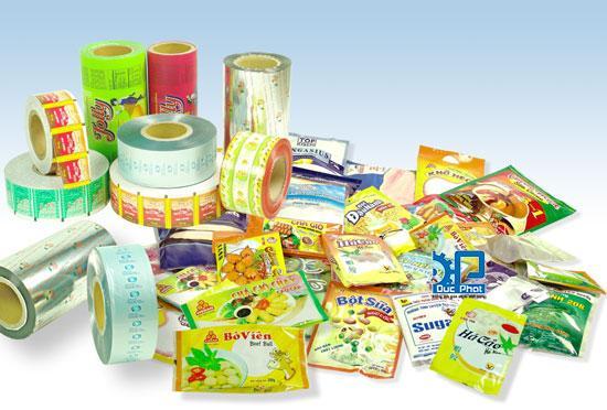 Mức phạt đối với hành vi vi phạm điều kiện đóng gói thực phẩm đối với cơ sở kinh doanh nhỏ lẻ