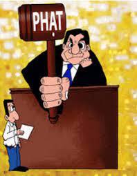Thẩm quyền xử phạt VPHC của Tổng cục trưởng Tổng cục Đường bộ Việt Nam trong lĩnh vực văn hóa, quảng cáo