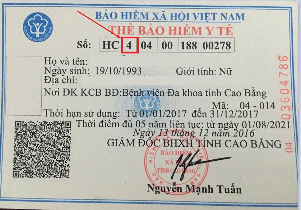 Đi khám bệnh, chữa bệnh BHYT có được sử dụng giấy xác nhận nhân thân của chính quyền địa phương không?
