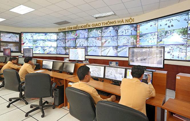 Yêu cầu, tiêu chuẩn cán bộ làm nhiệm vụ quản lý, vận hành, bảo trì hệ thống giám sát giao thông