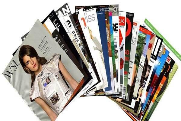 Mẫu đề nghị cấp giấy phép hoạt động tạp chí in