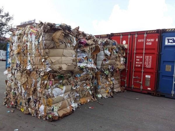 Nguyên tắc phối hợp liên ngành quản lý hoạt động nhập khẩu phế liệu