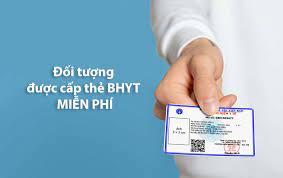 Những đối tượng nhiễm HIV sẽ được cấp BHYT miễn phí?
