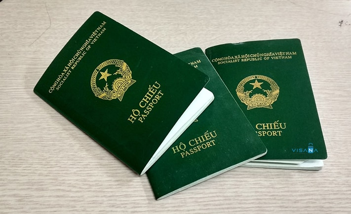Làm hộ chiếu tại nơi tạm trú được không?