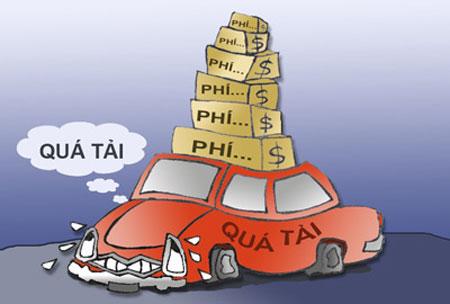 Phân biệt phí và lệ phí