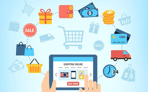 Những hành vi nào vi phạm về thông tin website thương mại điện tử?