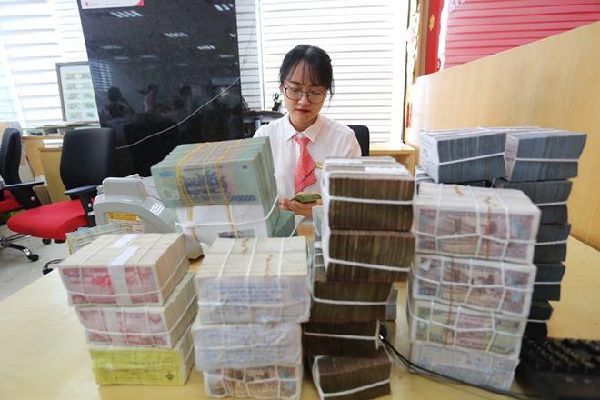 Chức trách Kiểm ngân trong ngân hàng nhà nước
