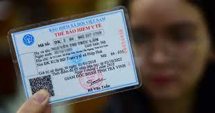 Trên thẻ BHYT có ghi rõ thời gian thẻ hết thời hạn sử dụng không?