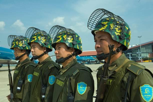 Quy định mới về chương trình huấn luyện định kỳ nghiệp vụ giám sát viên an ninh hàng không