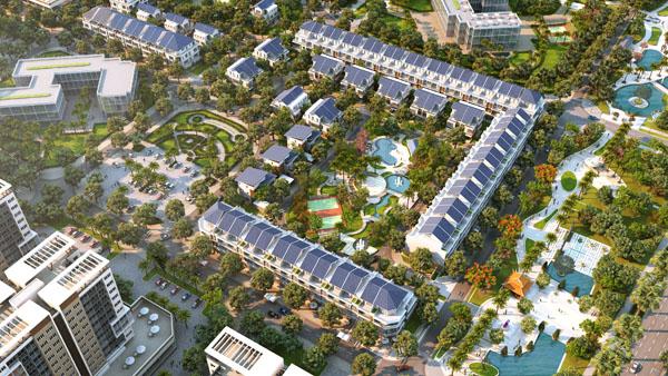 Kiến trúc nhà ở tại khu vực đô thị phải tuân theo nguyên tắc gì?