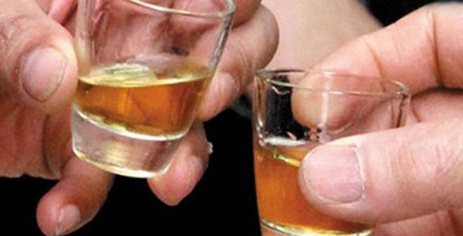 Xử phạt uống rượu, bia khi tham gia giao thông