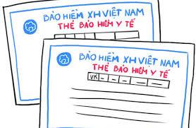 Mặt trước của phôi thẻ BHYT được quy định như thế nào?