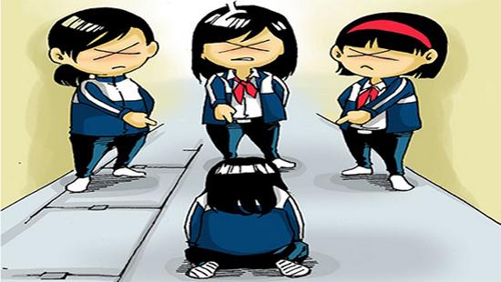 Biện pháp hỗ trợ người học có nguy cơ bị bạo lực học đường
