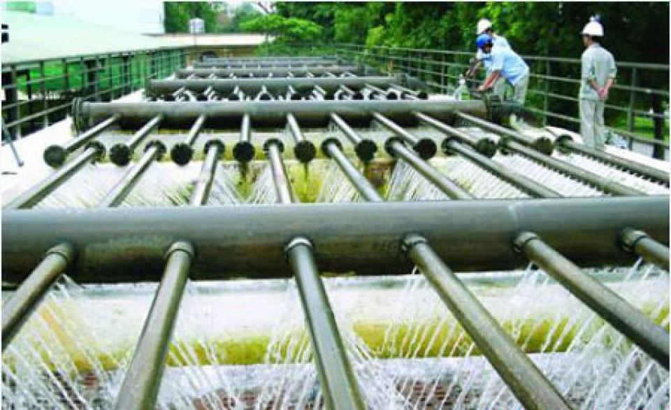 Giải quyết khiếu nại, tố cáo vấn đề cấp nước sạch sử dụng được quy định như thế nào?