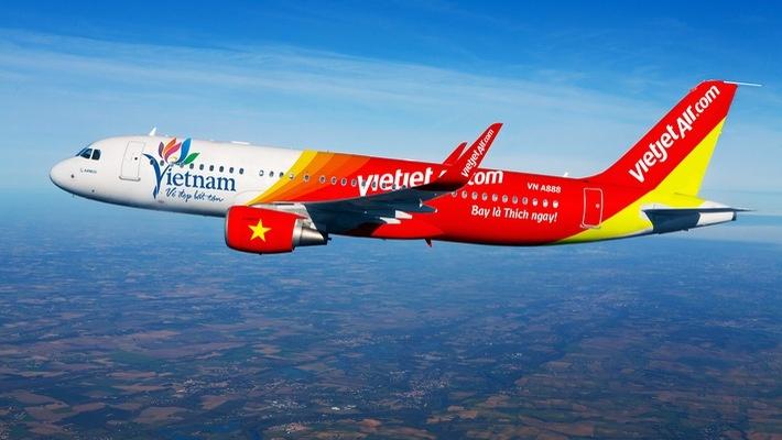 Điều kiện để máy bay được đăng ký quốc tịch Việt Nam