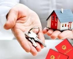 Thủ tục bán nhà