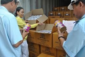 Hàng hóa phải kiểm tra chất lượng, kiểm tra an toàn thực phẩm khi xuất nhập khẩu