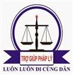 Trợ giúp viên pháp lý Nguyễn Thị Thu Thủy - Trung tâm Trợ giúp pháp lý Nhà nước thành phố Hải Phòng