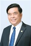 Luật sư, Thạc sĩ Phạm Thanh Bình