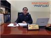 Luật sư-Thạc sỹ luật học Phạm Thành Tài - Giám đốc Công ty luật Phạm Danh – Đoàn luật sư TP Hà Nội.