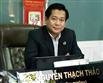 Luật sư Nguyễn Thạch Thảo – Trưởng Văn phòng Luật sư Nguyễn Thạch Thảo