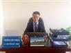 Luật sư Nguyễn Huy Long, Công ty Luật TNHH Nam Long