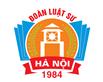 Luật sư Nguyễn Công Thành - Đoàn luật sư TP Hà Nội