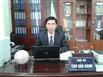Luật sư Chu Văn Hành
