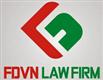 Chuyên gia tư vấn luật CHÂU VIỆT VƯƠNG - CÔNG TY LUẬT HỢP DANH FDVN